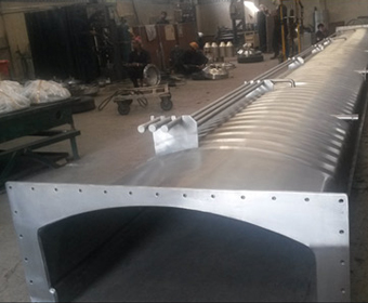 Aluminium Alloy Fabrication